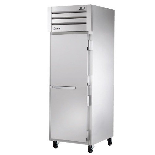 True STG1H-1S Specification Series Solid Door Reach In Heated Holding Cabinet
