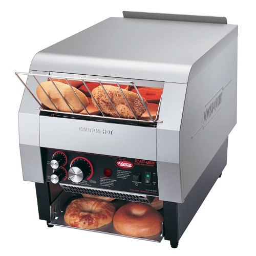 """Hatco 208 Volts Hatco TQ-1800HBA Toast Qwik One Side Conveyor Toaster - 3"""" Opening at Sears.com"""