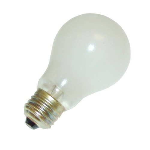 60w Light Bulb: All Points 38-1465 4