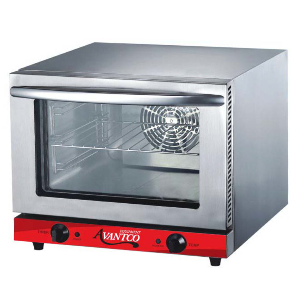 Countertop Convection Oven Sears : ... CO-14 Quarter Size Countertop Convection Oven ? 120V at Sears.com