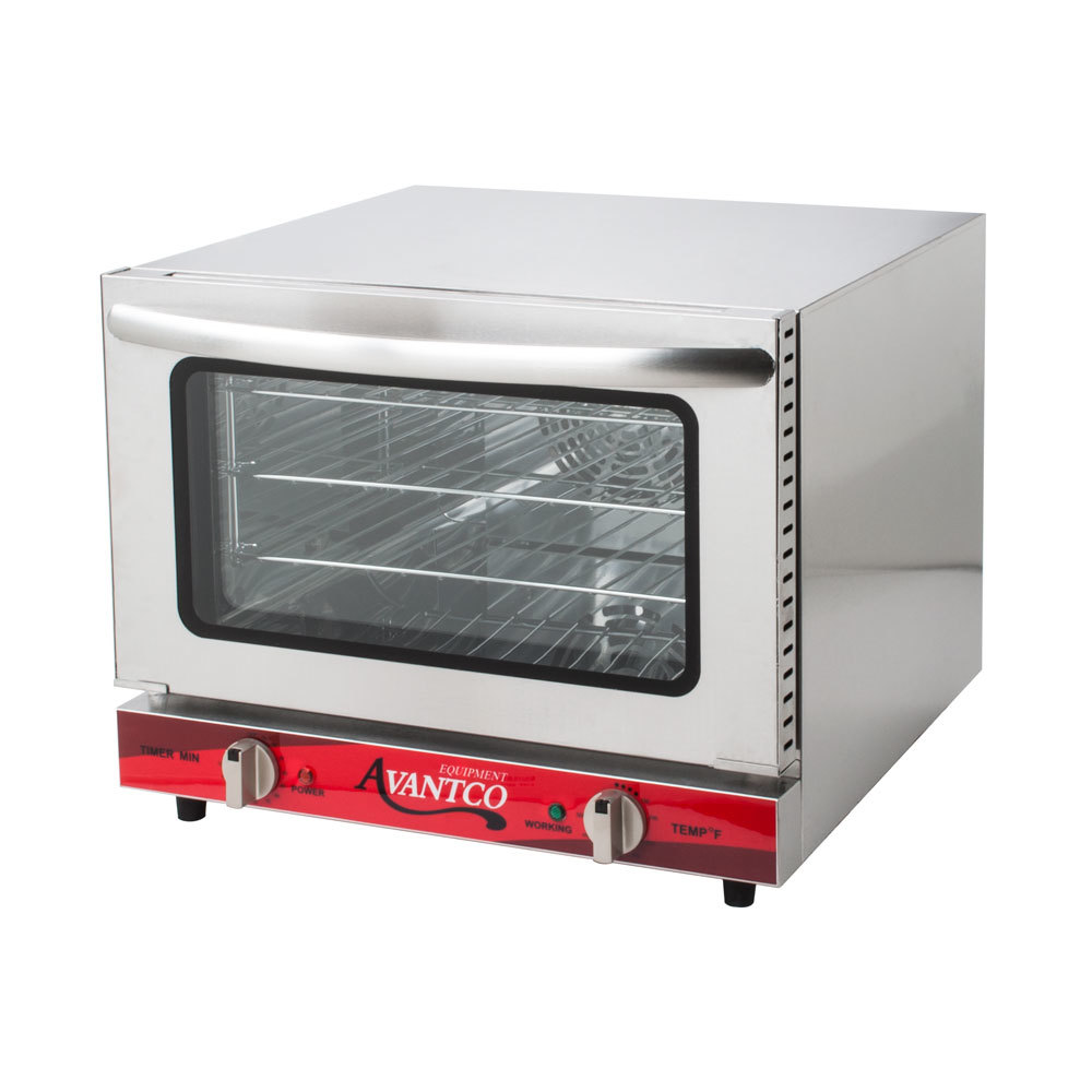Countertop Convection Oven Sears : ... Size Countertop Convection Oven, 0.8 Cu. Ft. ? 120V at Sears.com