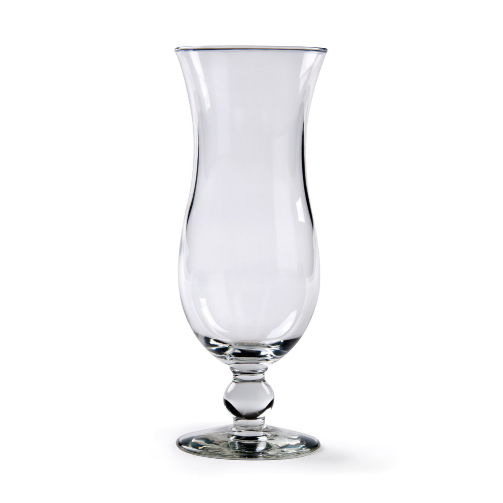 Libbey 3616 14.5 oz. Squall Hurricane Glass - 12 / Case