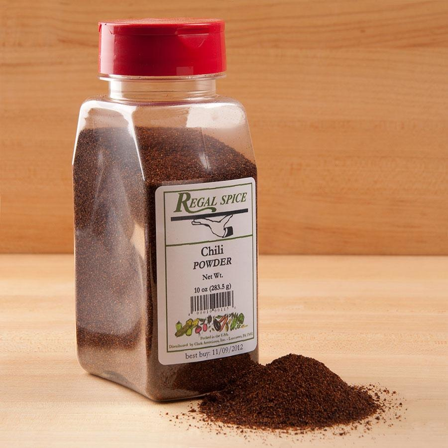 Regal Chili Powder 10 oz.