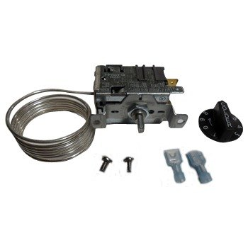 True Refrigeration True 800393 Replacement Temperature Control Kit for T-19 Coolers at Sears.com