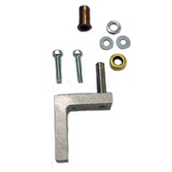 True Refrigeration True 870866 Replacement Right or Left Door Bottom Hinge Kit for T-19 Coolers at Sears.com