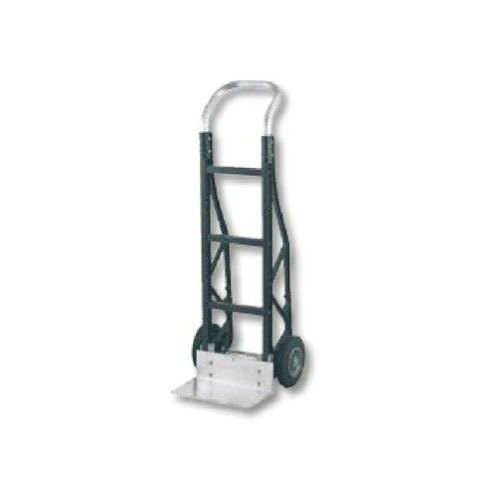 "Harper Trucks Harper N2CU85 N-Series Continuous Handle 300 lb. Composite Hand Truck with 8"" x 2"" Solid Rubber Wheels at Sears.com"