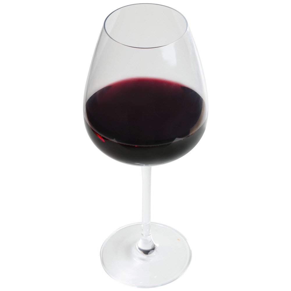 Cardinal E6245 Chef & Sommelier 20.75 oz. Grands Cepages Red Wine Glass - 12/Case