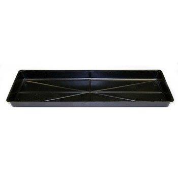 True 810230 21 5 8 Quot Plastic Condensate Drain Pan