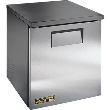 True Refrigeration True 927385 Stainless Steel Left Hand Door with Recessed Handle and Lock for TUC-24 Refrigerators at Sears.com