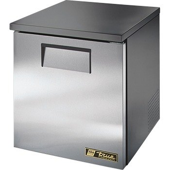 True Refrigeration True 927386 Stainless Steel Right Hand Door with Recessed Handle and Lock for TUC-24 Refrigerators at Sears.com