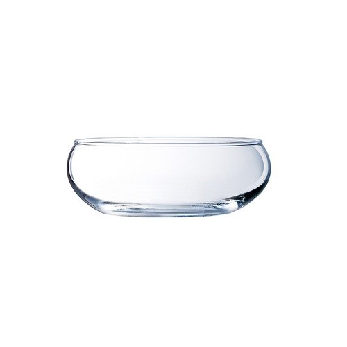 Cardinal Chef & Sommelier S1047 Mini Grands Chefs 5.375 oz. Purity Transparent Bowl 24 / Case