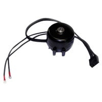 True 800438 Reversible Condenser Fan Motor - 115V, 9W