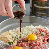 1 Gallon Worcestershire Sauce