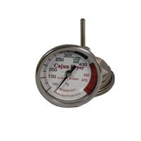 R & V Works Fryer Thermometer