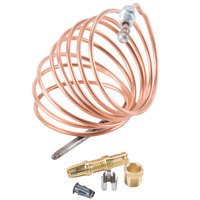 All Points 51-1461 72 inch Snap Fit Thermocouple