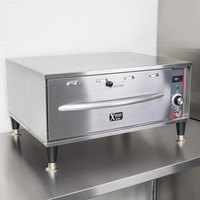 APW Wyott HDDi-1 Single Drawer Warmer - 208V