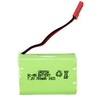 Taylor TERBAT Replacement Battery for TE10R and TE32R