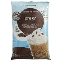 Big Train 3.5 lb. Espresso Blended Ice Coffee Mix