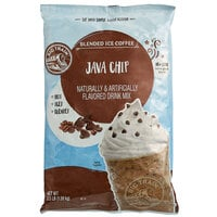 Big Train 3.5 lb. Java Chip Blended Ice Coffee Mix