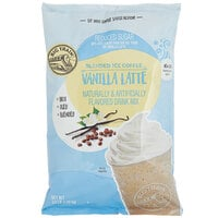 Big Train 3.5 lb. Reduced Sugar Vanilla Blended Ice Coffee Mix