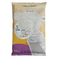 Big Train 3.5 lb. 20 Below Frozen White Hot Chocolate Mix