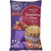 Big Train 3.5 lb. Raspberry Chai Tea Latte Mix