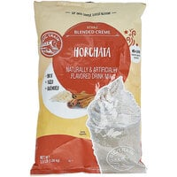 Big Train 3.5 lb. Vivaz Horchata Mexican Inspired Blended Creme Frappe Mix