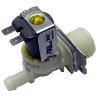 All Points 58-1110 Water Solenoid Valve; 3/4 inch MPT; 24V