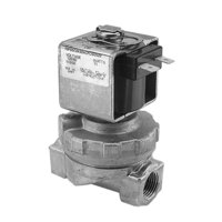 All Points 58-1074 Steam Solenoid Valve; 3/8 inch FPT; 110/120V