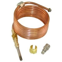 All Points 51-1427 Baso Husky Coaxial Thermocouple - 72 inch