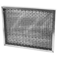 All Points 26-1755 Mesh Filter; 16 inch x 25 inch x 2 inch