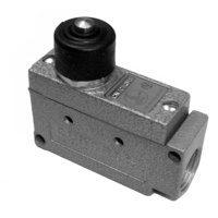 All Points 42-1043 On/Off Micro Plunger Momentary Switch