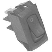 All Points 42-1152 On/Off Rocker Switch - 20A/125V, 15A/250V