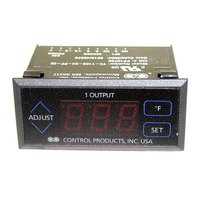 All Points 46-1304 24V Temperature Controller for Rethermalizers