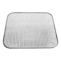 All Points 26-1325 13 3/4 inch x 13 3/4 inch Fryer Screen