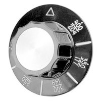 All Points 22-1195 2 1/4 inch Fryer Dial (200-400)