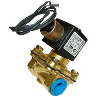 All Points 58-1107 Steam Solenoid Valve; 3/8 inch FPT; 120V