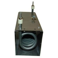 All Points 34-1453 Warmer Element Assembly; 120V; 1500W; 6 7/8 inch x 2 1/2 inchx 2 7/8 inch