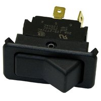 All Points 42-1247 On/Off Rocker Switch - 20A/125-277V