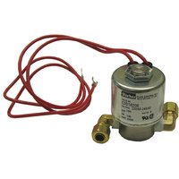 All Points 58-1113 Solenoid Valve; 1/8 inch MPT x 1/4 inch CCT; 220/240V