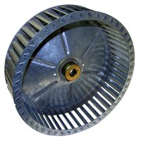 All Points 26-2691 Blower Wheel - 10 3/4 inch x 3 1/8 inch, Clockwise