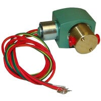 All Points 58-1041 Water Solenoid Valve; 1/8 inch FPT; 110/120V
