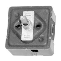 All Points 42-1059 Infinite Heat Control Switch - 15A/120V