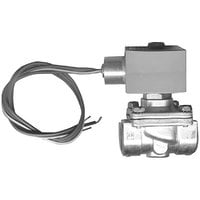 All Points 58-1118 Water Solenoid Valve; 3/4 inch; 240V