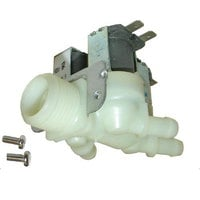 All Points 58-1072 Triple Water Inlet Solenoid Valve - 24V