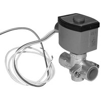 All Points 58-1119 Steam Solenoid Valve; 1/2 inch; 240V