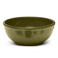 Elite Global Solutions D634B Urban Naturals Lizard 28 oz. Melamine Bowl - 6/Case