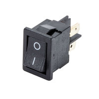 Structural Concepts 75915 Mini Rocker Switch