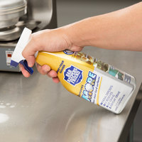 Bar Keepers Friend 11727 25 oz. All Purpose Spray Foam Cleaner
