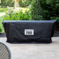 Backyard Pro Vinyl Cover for Outdoor Grills